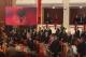 Predsednica Jahjaga prisustvovala svečanoj ceremoniji Parlamenta Albanije